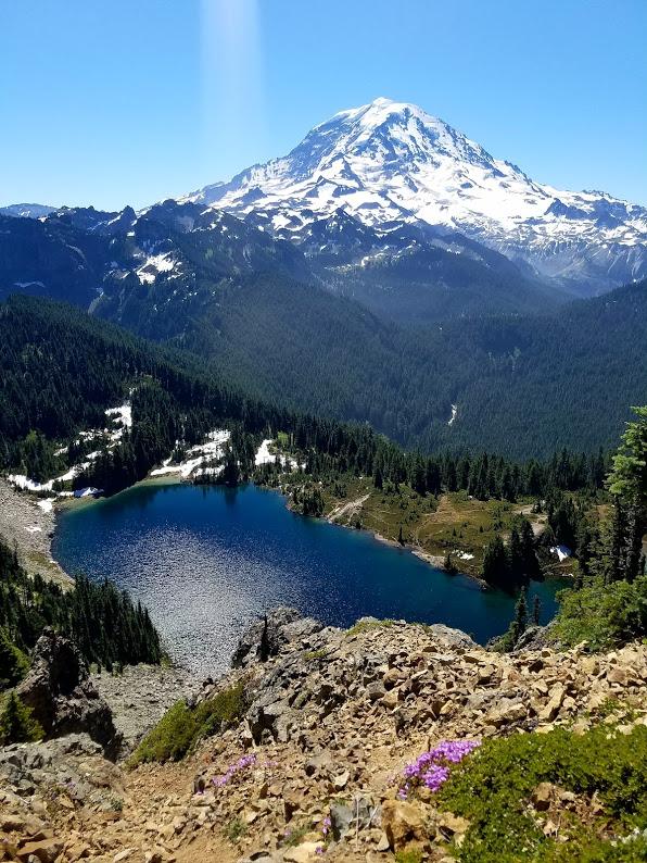 Majestic Mountain Views