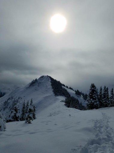 Hills to Climb
