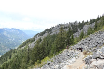 Rocky Trail