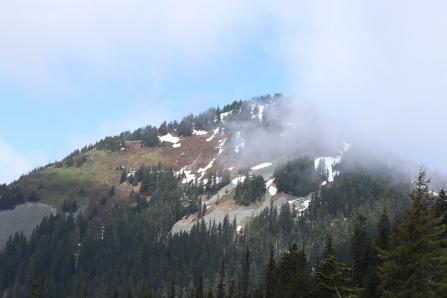 Distant Ridge