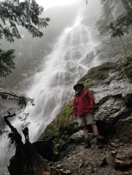 Teneriffe Falls
