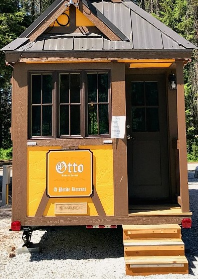 Tiny House - Outside